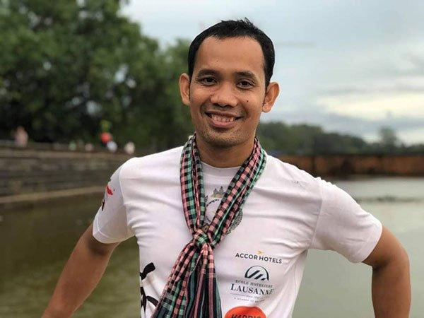 Mony Angkor Guide