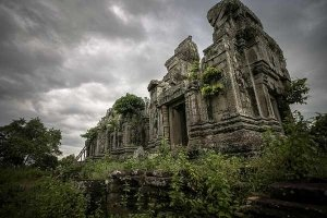Phnom Bok